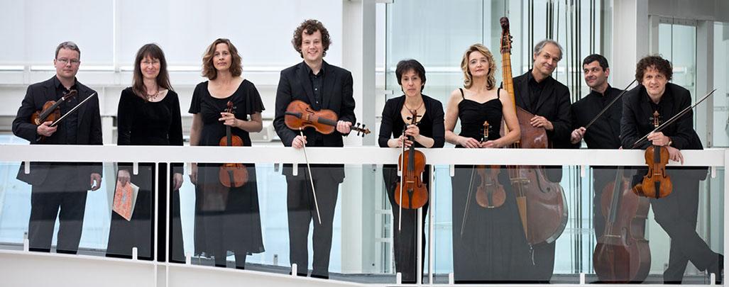 Start Main Barock Orchester